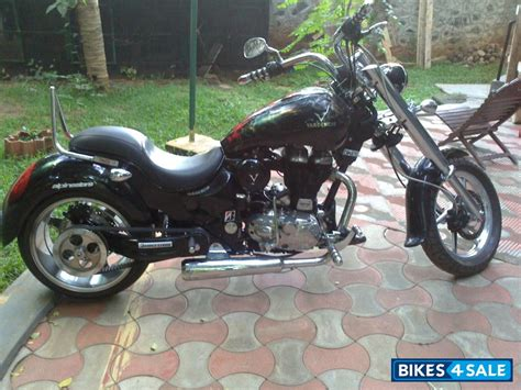 Modified Bikes For Sale by Used 2012 Model Modified Bike Vardenchi 2012 Desert