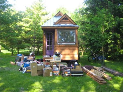 tiny house for a family when tiny living brings big problems tiny house for us