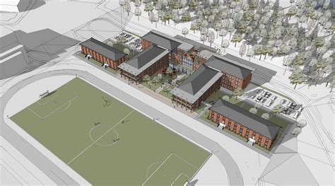 update lc announces plans honors college residence hall