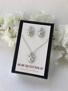 Mother of the bride gift personalized bridal party gifts for Wedding gifts for mother of bride