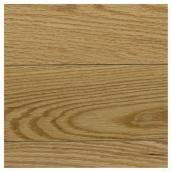 "Birch Hardwood Flooring   3 1/4"" x 3/4""   Nickel   RONA"