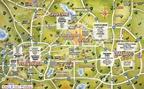 Map Of Dallas Fort Worth Area Pictures to Pin on Pinterest ...