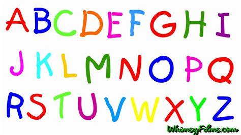 The Alphabet Abc Song, Abc's Song Youtube