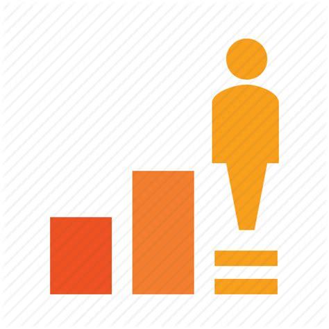 12253 career development icon career client customer growth motivation
