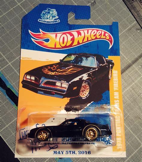 love story   scale  custom hot wheels