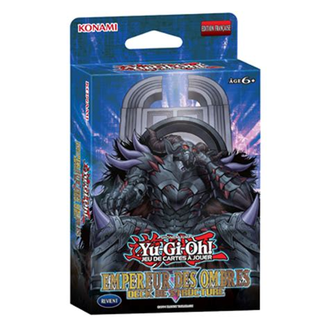Yugioh Structure Decks 2016 by Yu Gi Oh Trading Card