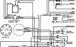 Dodge 78 318 Ci Ignition Wiring Diagram Diagram Base