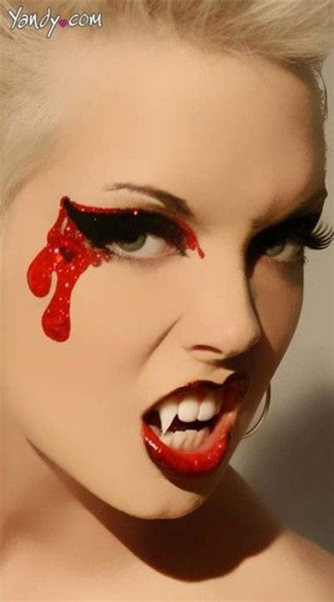 cool halloween eye makeup ideas hative