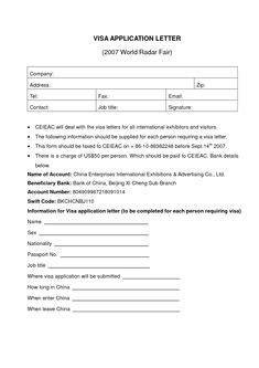 Employment Curriculum Vitae Sle by Australia Visa Invitation Letter For Family Resume Format
