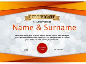 Vector certificate for free download about (423) vector