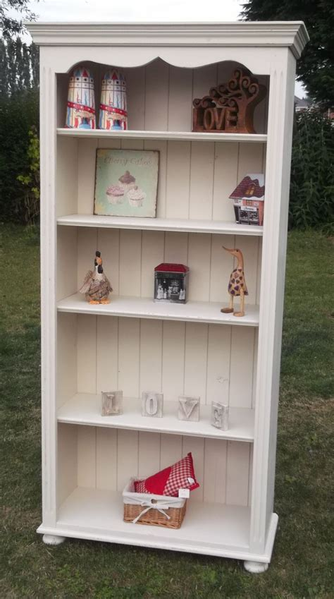 Best 25+ Painted Bookcases Ideas On Pinterest Painting