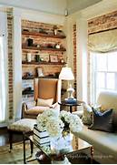 Living Room Design Brick Wall Interior Exposed Brick Walls Transitional Living Room Opal Design Group