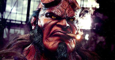 hellboy star david harbour likens reboot  shakespeares