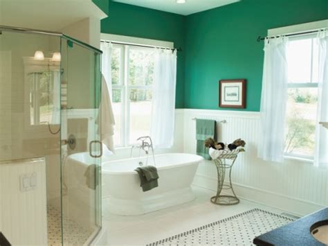 bathroom ideas colours selecting color for your bathroom house plans and more