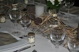 Deco De Table Communion : premi re communion le ~ Melissatoandfro.com Idées de Décoration