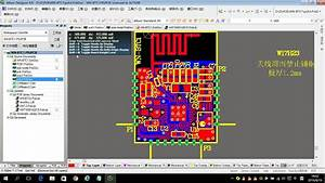 Bluetooth Csr1010 Ble Module Schematic And Pcb Layout