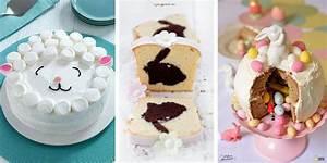 Dessert Paques Original : les meilleurs id es recette de g teau de p ques ~ Dallasstarsshop.com Idées de Décoration