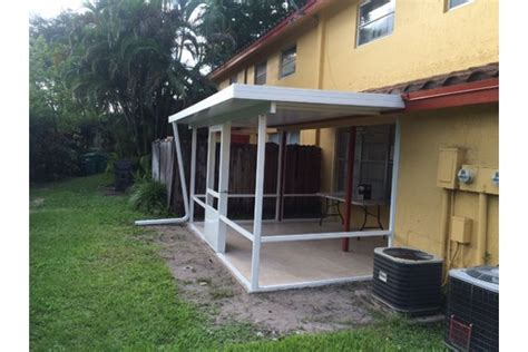 broward county hurricane shutters patio pool screen