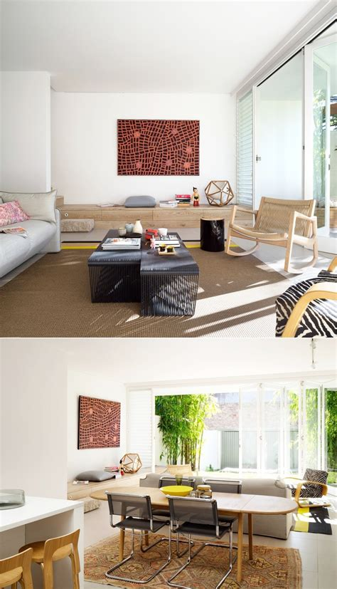 Awesomely Stylish Urban Living Rooms Home Decoz