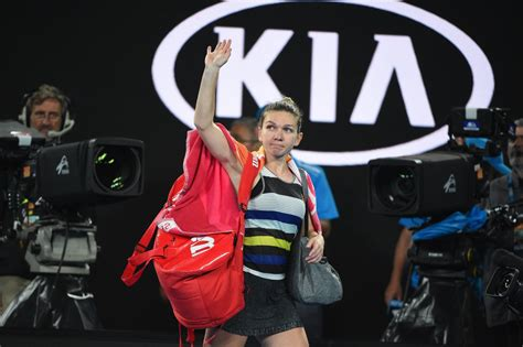 SIMONA HALEP - SERENA WILLIAMS 1-6, 6-4, 4-6 | Halep, ELIMINATA de la Australian Open! Simona a luptat superb, dar a pierdut in decisiv - www.sport.ro...