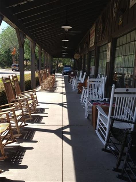rocking chairs picture of cracker barrel conroe