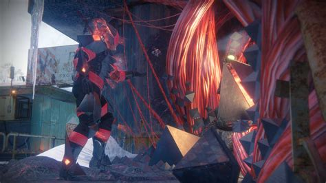 destiny rise  iron dormant siva clusters  wrath