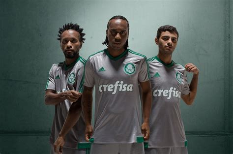 4,435,972 likes · 195,347 talking about this. Palmeiras 2015-16 Kits Released - Footy Headlines