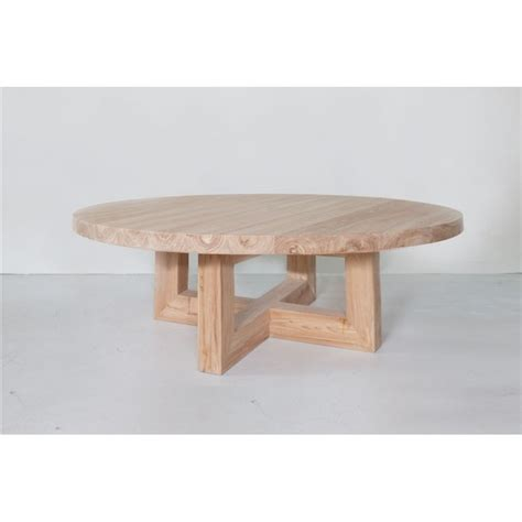 solid wood round coffee table solid wood round coffee table