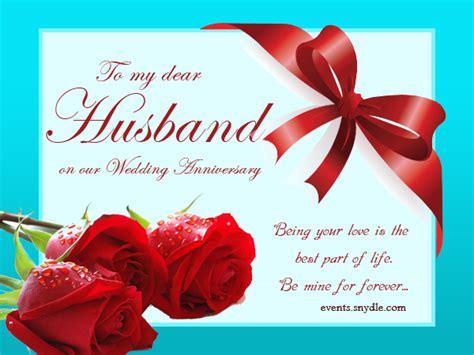 wedding anniversary cards  husband festival   world