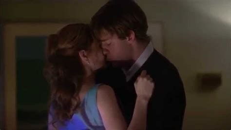 Top Five Jim And Pam Moments TV Lists YouTube