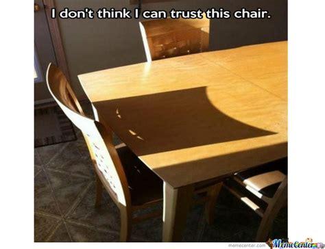 Chair Memes - creepy chair by grimboy meme center