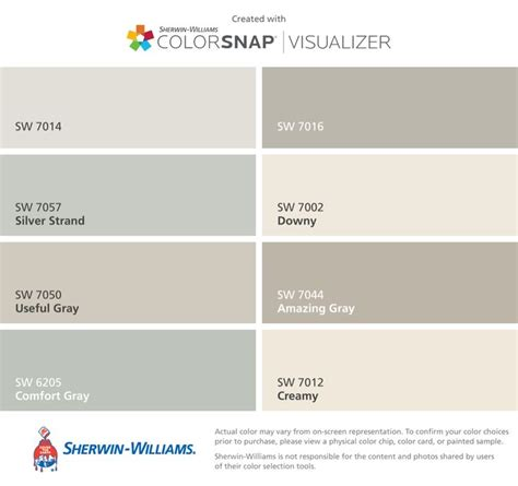 17 best ideas about sherwin williams silver strand on