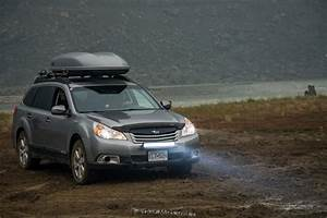 Best Cargo Box - Page 5 - Subaru Outback