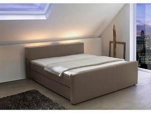 Welches Bett Bei Rückenschmerzen : welches boxspringbett f r welche raumgr e der boxspringbetten test ~ Sanjose-hotels-ca.com Haus und Dekorationen