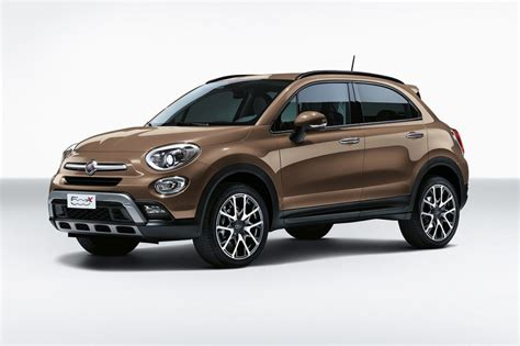 Fiat 500 Quality by Fiat 500x L 233 G 232 Res 233 Volutions Pour 2018 Photo 5 L Argus