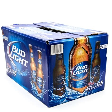 24 pack of bud light cost corona extra imported beer 24oz can beer wine and
