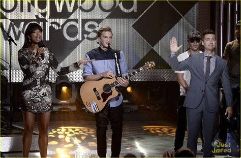 Cody Simpson Young Hollywood Awards 2019 Performance