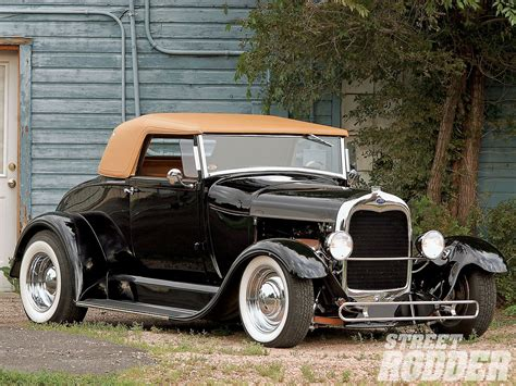1929 Ford Roadster.. Click The Image Or Check Out My Blog