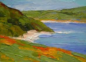 Easy Landscape Paintings Impressionist
