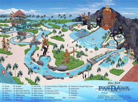 promo wahana harga tiket pandawa water world solo