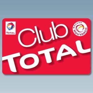 Club Total Points : la carte du club total les cartes de fid lit pour les pros jdn ~ Medecine-chirurgie-esthetiques.com Avis de Voitures