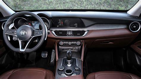 alfa romeo stelvio review  long term test car magazine