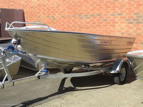 Boats For Sale Bunbury by New Sea Trailer Boats Boats For Sale
