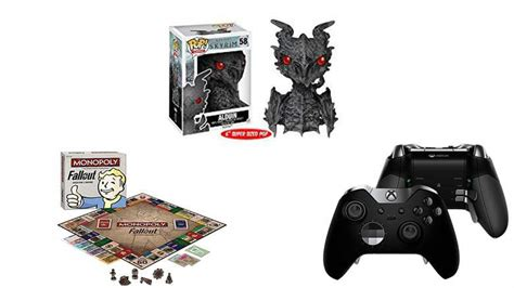top 5 best gift ideas for gamers 2015 edition heavy com