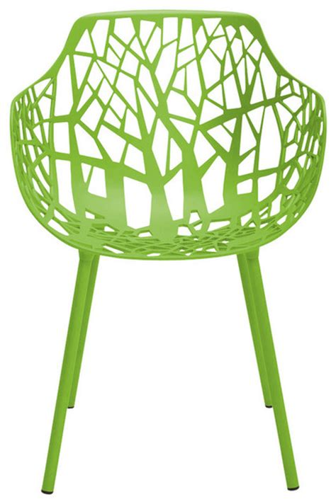 forest armchair janus et cie modern outdoor lounge