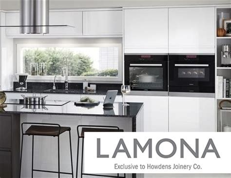 Lamona Kitchen Appliances   Lamona Appliances   Howdens