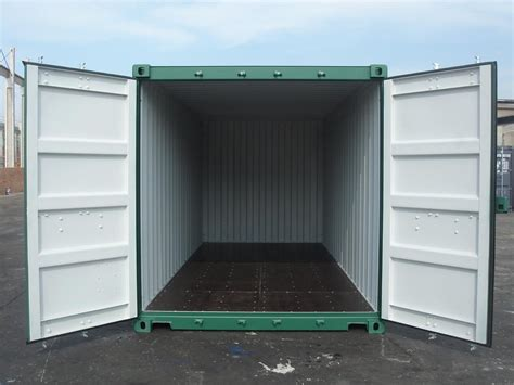 Shipping And Storage Containers For Sale  The Container