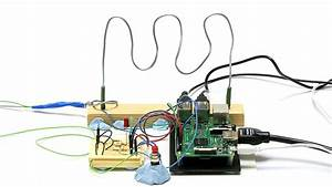 Raspberry Pi Wire  U0026 Loop Game