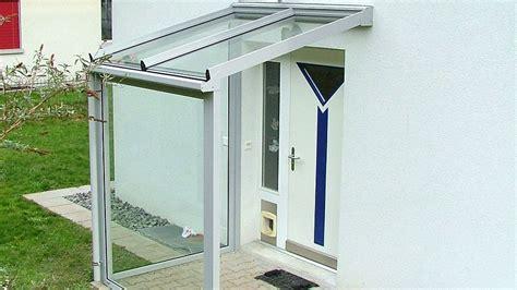 Was Ist Ein Windfang by Windfang Oder Vordach Aus Aluminium Und Glas Luzern