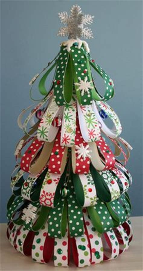 christmas paper crafts for adults 1000 images about crafts on crafts tissue paper trees and